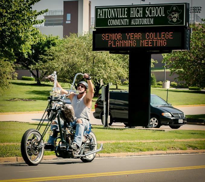 Pattonville Alumni EX-25