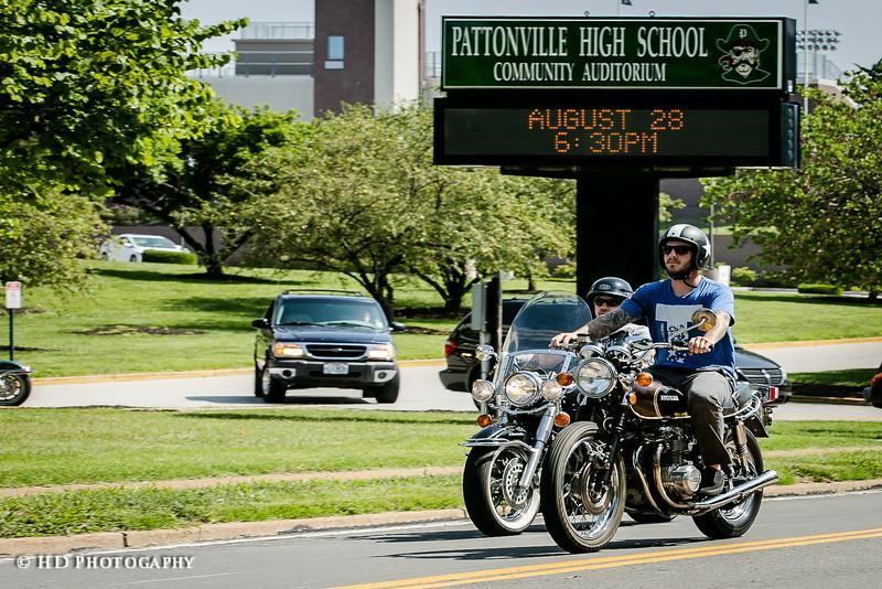 Pattonville Alumni EX-34