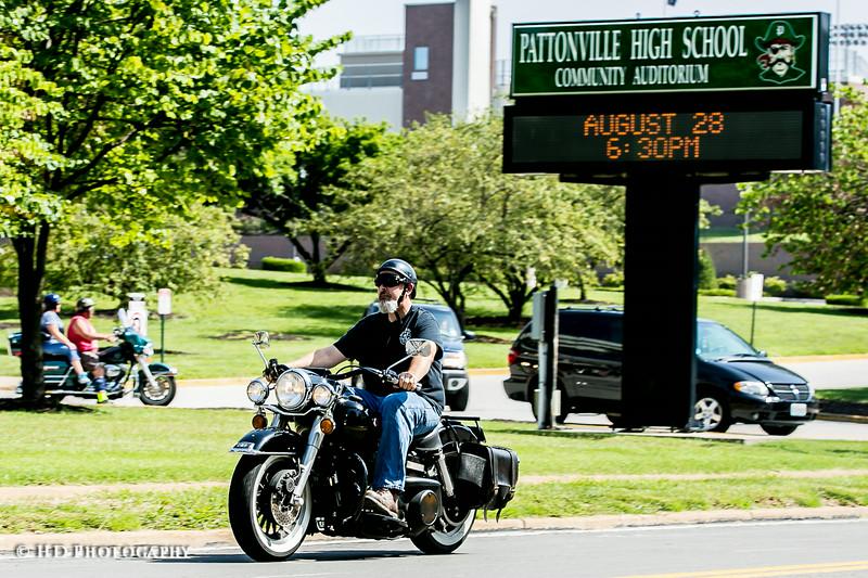 Pattonville Alumni EX-33