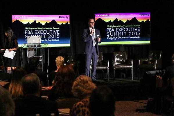 2015 PBA Executive Summit