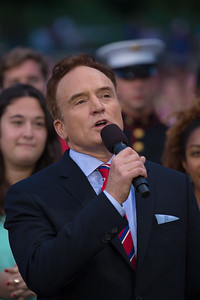 Bradley Whitford, A Capitol Fourth