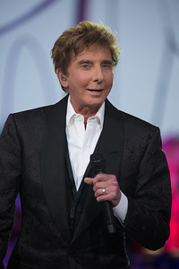 Barry Manilow, A Capitol Fourth