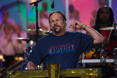 KC and The Sunshine Band, A Capitol Fourth