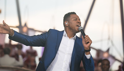 Chris Blue; A Capitol Fourth