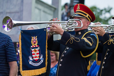 "The United States Army Band ""Pershings Own"""
