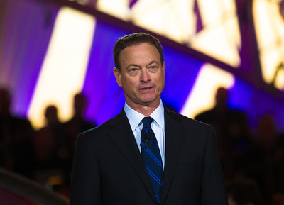 For over thirty years, Gary Sinise's dedication to our nation's active duty defenders, veterans and first responders has become a tireless crusade of support, service and gratitude to all those who serve and protect America.