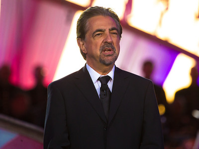 "Joe Mantegna is a world-class and award-winning entertainer with a strong background in television, theater and film who returns to co-host the ""National Memorial Day Concert"" for his eighth consecutive year with Gary Sinise."
