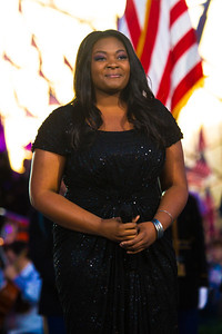 "The newly crowned winner of the 12th season of ""American Idol,"" Candice Glover, won over the hearts of millions with her powerful voice and unforgettable performances."