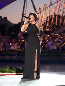 Tessanne Chin, National Memorial Day Concert