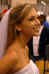 Doug Gordon Workshop and videos on wedding photography showing posing, guides and actions.   Images from PDN Magazine's PhotoPlus Expo & Conference which is an annual event was held at Jacob K. Javits Convention Center, New York, USA. I attended this in October 2007.