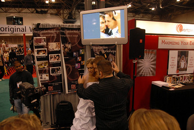 Doug Gordon Workshop and videos on wedding photography.   Images from PDN Magazine's PhotoPlus Expo & Conference which is an annual event was held at Jacob K. Javits Convention Center, New York, USA. I attended this in October 2007.