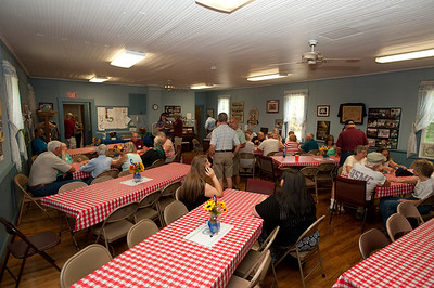 PEEC Appreciation Dinner 09.06.14
