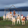 """""""PEER GYNT"""" ved Gålåvatnet 05/08/2011<br />    Dovregubben: Rune Reksten<br />    Den Grønnkledde: Charlotte Frogner<br /> <br />  <a href=""""http://www.peergynt.no"""">http://www.peergynt.no</a><br />  <a href=""""http://www.peergynt.no/english"""">http://www.peergynt.no/english</a><br /> --- <br /> Foto: Jonny Isaksen"""