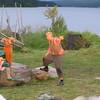 """""""PEER GYNT"""" ved Gålåvatnet 05/08/2011<br />    Peer Gynt: Dennis Storhøi <br />    Den Grønnkledde: Charlotte Frogner<br /> <br />  <a href=""""http://www.peergynt.no"""">http://www.peergynt.no</a><br />  <a href=""""http://www.peergynt.no/english"""">http://www.peergynt.no/english</a><br /> --- <br /> Foto: Jonny Isaksen"""