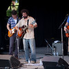 Local facvorite Griz on main stage Friday afternoon.  (Howard Pitkow/for Newsworks)