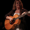Mary Chapin Carpenter played main stage Friday night. (Howard Pitkow/for Newsworks)