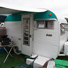 Vintage Scotty travel trailer was completely restored by it's owner. (Howard Pitkow/for Newsworks)