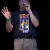 Folk Festival Director Michael Cloeren. (Howard Pitkow/for Newsworks)