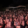 It was a full house for the  Saturday night show. (Howard Pitkow/for Newsworks)