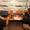 New to the folk festival this year is internet concert streaming via iradiophilly.com. (Howard Pitkow/for Newsworks)