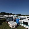Not everyone does tent camping. This is the heavy Camping area reserved for RV's  and motor homes. (Howard Pitkow/for Newsworks)