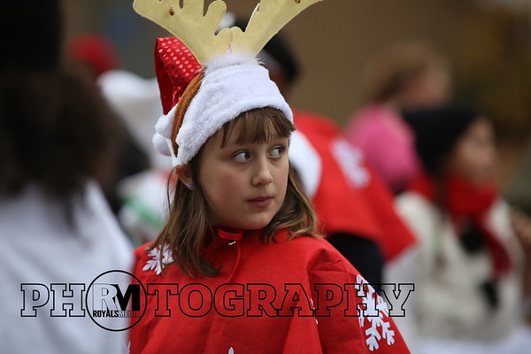 PG Christmas Parade 17-18