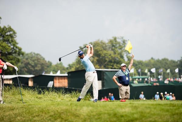 PGA Championship- Whistling Straits