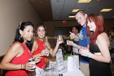 IMG_8961 Mari Pagan & Domenica Rossi, Kyle Priest & Colleen Bailey