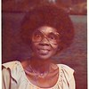 Lillie Mae McKever, Cora's mom.