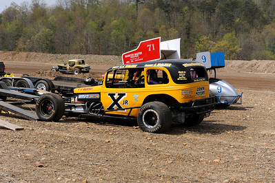 Photos by Carl Hess. Circle M Ranch Speedway Racers Reunion.