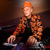 Silicon Valley Halloween Party - Hyatt Regency Santa Clara