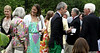 Guests mingle at the Morris Arboretum Moonlight and Roses Gala June 5, 2015.<br /> Bob Raines--Montgomery Media