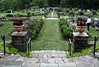 Guests mingle at the far end of the Rose Garden at the Moonlight and Roses Gala at Morris Arboretum June 5, 2015.<br /> Bob Raines--Montgomery Media