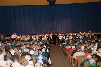 """Photos by Weldon Photography. """"Our Musical Heritage"""" presented by the Rajah Shrine Chanters with guests Ringgold Band and community chorus."""