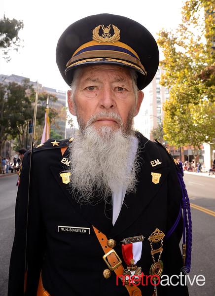 William Schuyler of San Jose