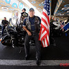 Efren Ayala - Captain of the Patriot Guard Riders (San Jose)
