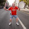 "San Jose icon ""Krazy"" George Henderson"