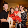 Tom and Marin Nicholson of San Jose share the Nutcracker with their daughters - San Jose Center for the Performing Arts