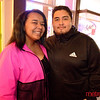 Samantha Hawkins and Jose Arango both of San Jose shop in Willow Glen