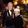 Vic and Ginny Lebacqz of San Jose enjoy a night of shopping and dining out in Willow Glen