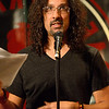 Live Lit Writers - Open Mic: Metro columnist Gary Singh reads selections from his long running Silicon Alleys at Cafe Frascati