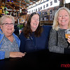 (LtoR) Tinkerbell Van Fossen, Paula Draper and Cheryl Hershfield at Poor House Bistro for San Jose Winterfest and Fountain Blues Festival Benefit Brunch