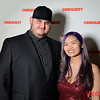 Cinequest 2020 - Alberto Triana and Melissa Del Rosario
