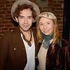 Cinequest 2020 - Edward and Petra Vasari De Leon at Loft Bar