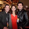Cinequest 2020 - SP2 Patio with Michael Olavson, Lizzie Zerebko and Drew Walkup