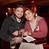 Haberdasher - Ramin Ebrahimi and Audrey Sherman both of San Jose