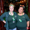 Fibber MaGees - Sunnyvale with Missy Bryan (L) and Irene Murphy selling food to go