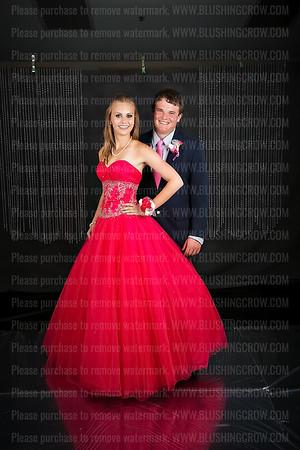 PHS Prom 2015