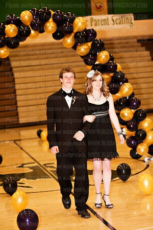 Pinedale Prom 2011