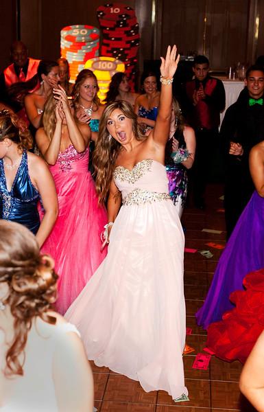 PHS Prom 2013